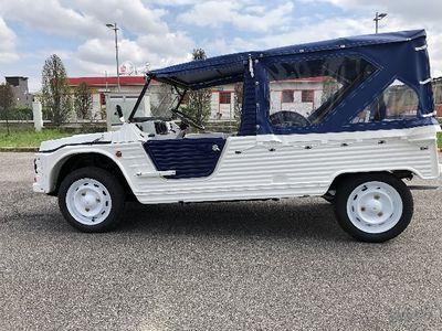 brugt Citroën Méhari - 1980