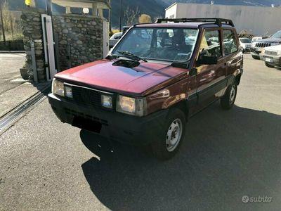 usata Fiat Panda 4x4 1.1 Country Club del 1993