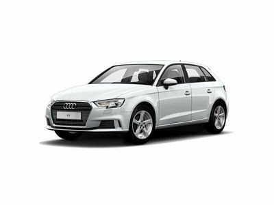 usata Audi A3 Admired 35 TDI 110 kW (150 PS) S tronic