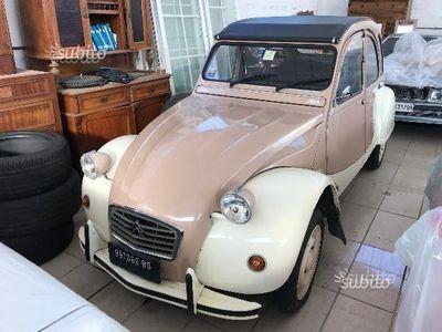 used Citroën 2CV 6 Special