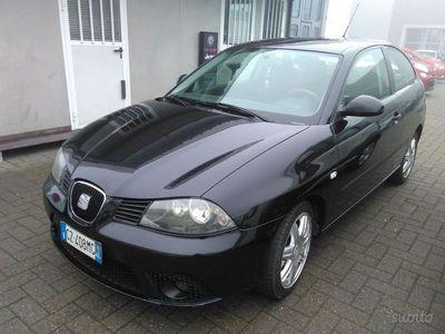 usata Seat Ibiza 1.4 TDI 69CV 3p. Reference MECCANI...