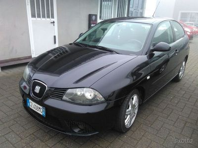 used Seat Ibiza 1.4 TDI 69CV 3p. Reference MECCANI...