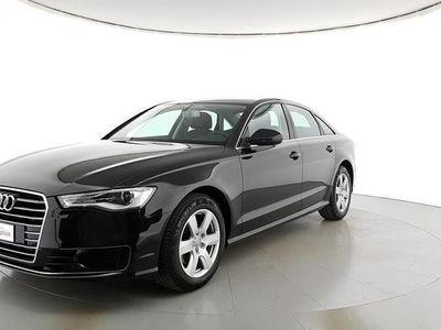 usata Audi A6 Berlina 2.0 TDI ultra S tronic