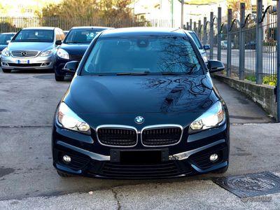 usata BMW 216 D