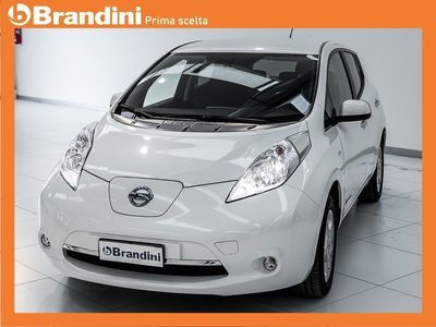 usata Nissan Leaf ACENTA