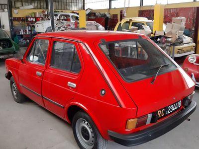 used Fiat 127 - 1980