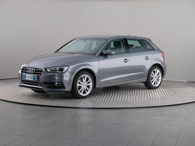 usata Audi A3 Sportback 1.4 Tfsi G-TronAmbition
