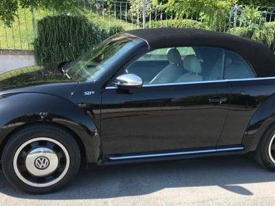 used VW Maggiolino Cabrio 2.0 TDI Sport