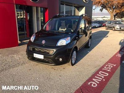 usata Fiat Qubo 1.3 MJT 95 CV Start&Stop Lounge