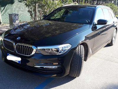 usata BMW 520 Serie 5 (F10/F11) Touring