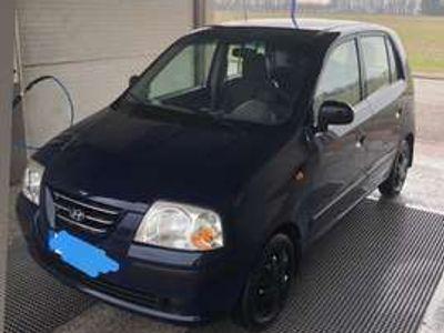 usata Hyundai Atos Prime 1.1 12V