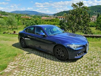 used Alfa Romeo Giulia 2.0 Turbo 200 CV AT8 Super 2018