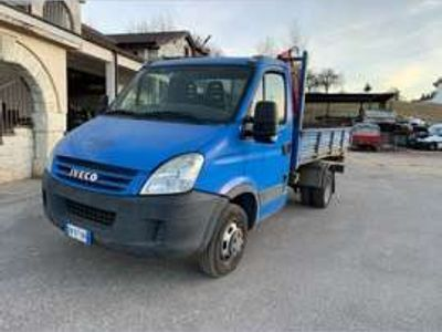 usata Iveco 35.12 Daily2.8 turbo diesel