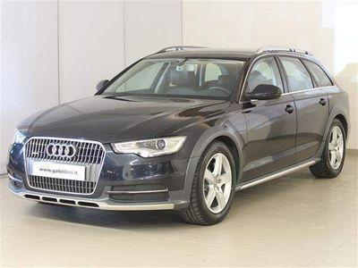 usata Audi A6 Allroad A6 allroad3.0 TDI 245 CV S tronic Business plus