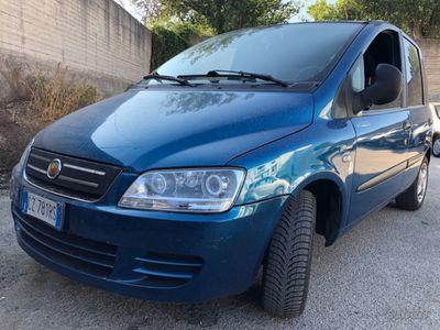 used Fiat Multipla 1.9 MJT EMOTION EURO 4 PERFETTA 2006