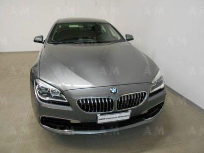 usata BMW 640 d xDrive Gran Coupé rif. 11616944