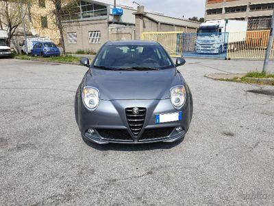 gebraucht Alfa Romeo MiTo 1.3 MULTIJET 01/2012 Km112