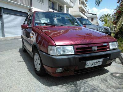 usata Fiat Uno - 1991