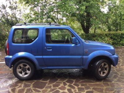 usata Suzuki Jimny - 2003