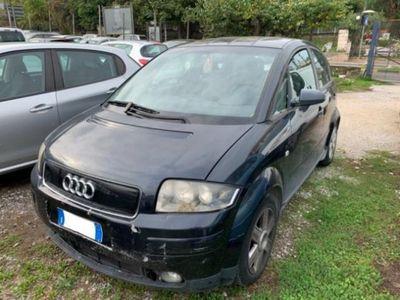 usata Audi A2 1.4 TDI Comfort rif. 14086754