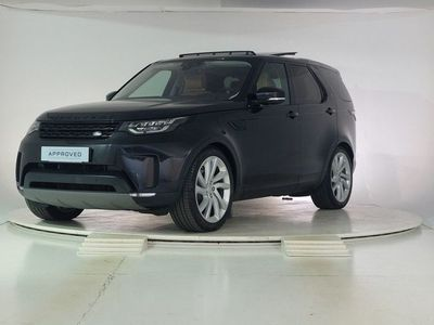 used Land Rover Discovery Discover