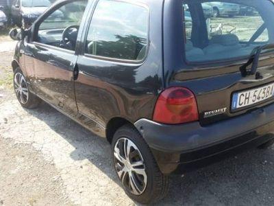 brugt Renault Twingo del 2003 benzina 130.000 km