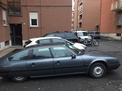 gebraucht Citroën CX 20 TRE-VIP