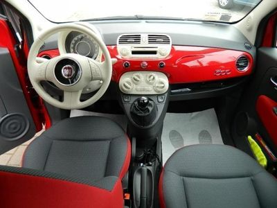 usata Fiat 500 1.2 EasyPower Pop