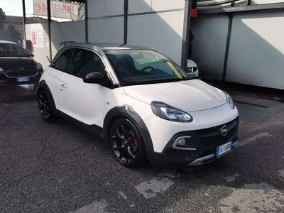 usata Opel Adam Rocks 1.4 150 CV Start