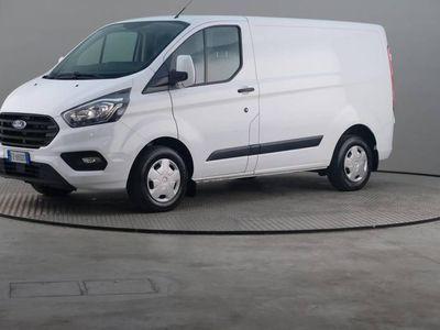 usata Ford 300 Transit Custom 2.0tdci 130cvL1h1 Trend