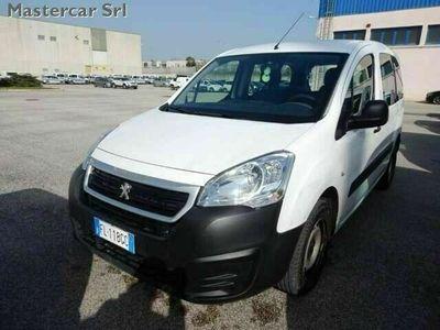 usata Peugeot Partner Tepee Mix BlueHDi 75cv Access - autocarro 5 posti