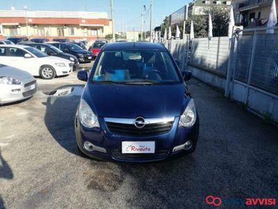 brugt Opel Agila 1.2 16V 86CV Enjoy rif. 10628175