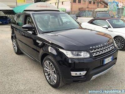 brugt Land Rover Range Rover 3.0 TDV6 HSE IVA TETTO PELLE XENO NAVI KAMERA C21 Pescara
