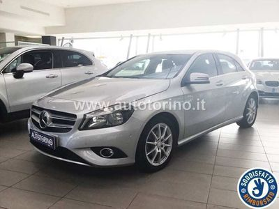 usata Mercedes A200 CLASSE Acdi Sport