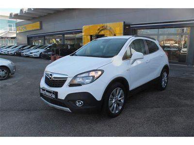usado Opel Mokka 1.6 CDTI 136CV 4x2 S&S COSMO KM zero