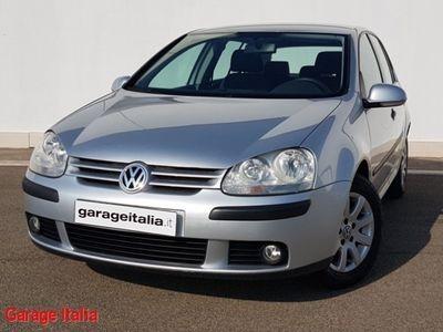 usata VW Golf V 1.9 TDI 5p. Sportline