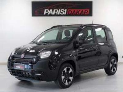 usata Fiat Panda Cross Cross 1.0 FireFly S&S Hybrid City Elettrica/Benzina
