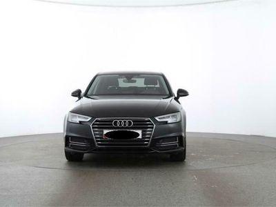 usata Audi A4 40 TDI S tronic