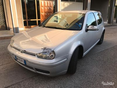 gebraucht VW Golf 1.9 130 Cv 6 Marce