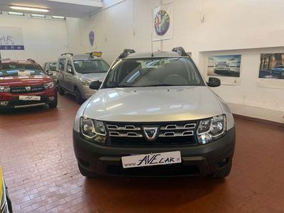 usata Dacia Duster 1.5 dCi 90CV UNICO PROPRIETARIO OK NEOPATENTATI !