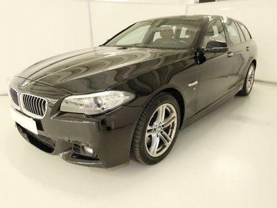 używany BMW 535 dA Touring Msport