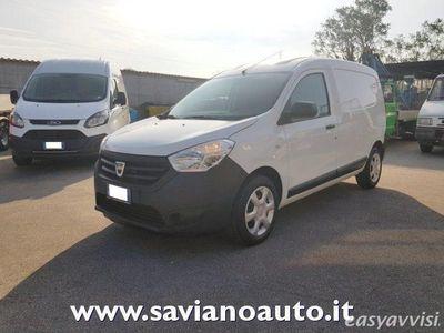 usata Dacia Dokker 1.5 dCi 8V 75CV Furgone rif. 10262813