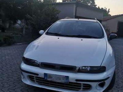usata Fiat Marea MareaWeekend 1.9 jtd ELX 110cv