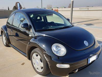 used VW Beetle New2001 2.0 Benzina 82k KM