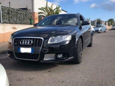 usata Audi A4 2.0/170CV 16V TDI F.AP.