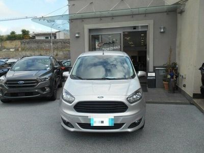 used Ford Tourneo Courier 1.5 TDCI 75CV Plus