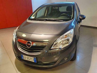 usata Opel Meriva 1.3 CDTI 95CV ecoFLEX Cosmo