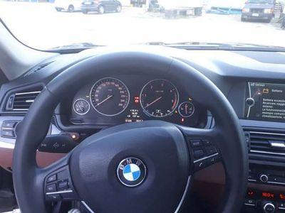 usata BMW 525 Futura automatica