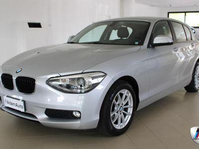 brugt BMW 118 Serie 1 (F20) 5p. Unique