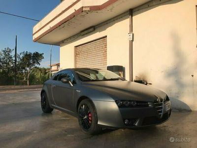 usata Alfa Romeo Brera 2.0 JTDM Italia indipendent